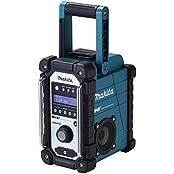Makita DMR105 Baustellenradio solo