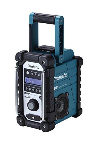 Makita DMR105 Baustellenradio DAB+