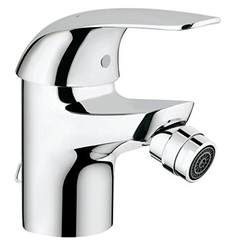 GROHE Start Eco 23267000 versenkbare Kette SINGLE-Für Waschtisch Bidet Armatur