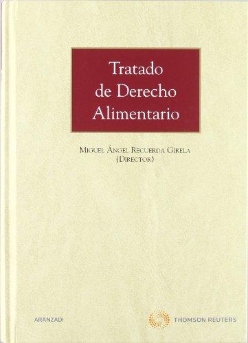 Tratado de Derecho Alimentario (Gran Tratado)