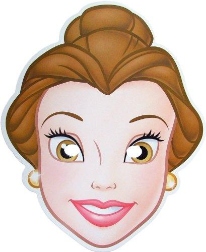 e - Card Face Mask ()