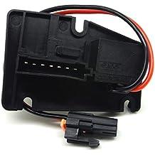conpus Heater Blower Motor Resistor per Buick Chevrolet Pontiac–8901910120000203Chevy Impala 89019101,973–000