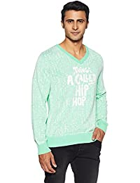 Indigo Nation Men's Sweater