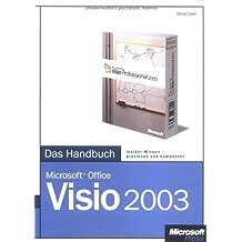 Microsoft Office Visio 2003. Das Handbuch