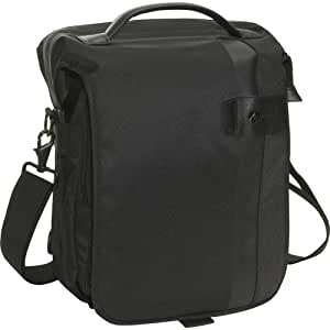 Lowepro Classified 160 AW Shoulder Bag for DSLR and 1-2 Lenses - Black