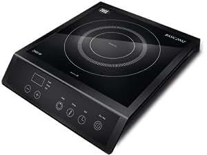 Caso Basic 2002 Plaque de cuisson à induction 2000 Watt Touches souples