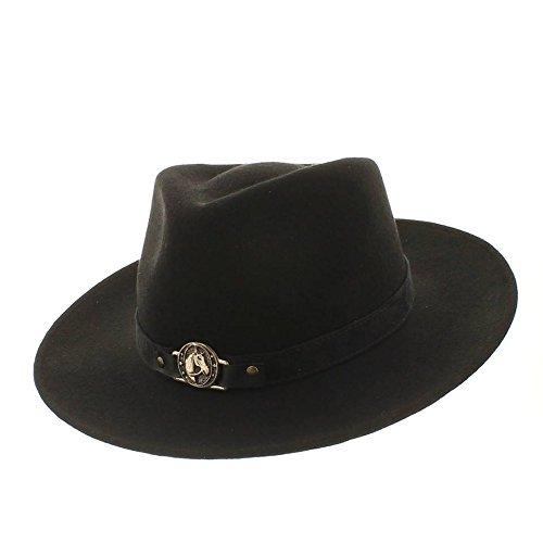 76a8d4c0b013a votrechapeau - Sombrero australiano - Country negro - Manfield negro 61