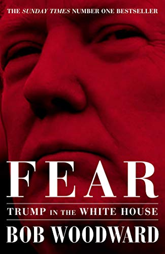 Fear por Bob Woodward