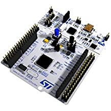 STM32 by ST NUCLEO-F303RE Nucleo Development Board