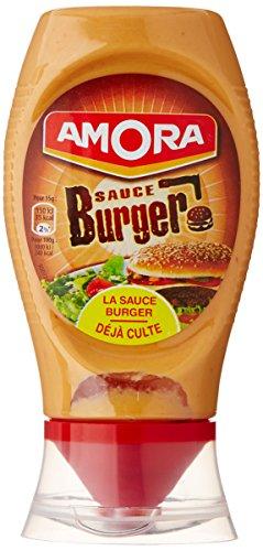 Amora Sauce Burger 260 g