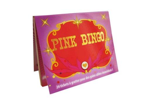 Pink Bingo par (Poche - Jan 19, 2011)
