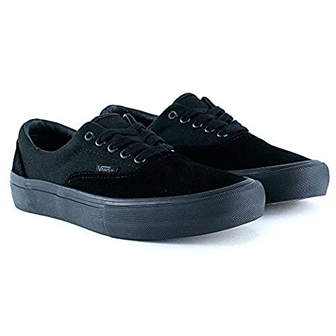 Vans Era Pro Shoes UK 8 Blackout