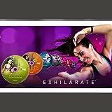 Zumba Fitness® Exhilarate Deutsche original version Premium Body Shaping System