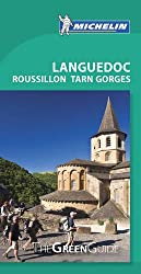Michelin Green Guide Languedoc Roussillon Tarn Gorges (Michelin Green Guides)