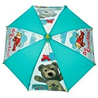 Little Charlie Bear - Umbrella / brolley
