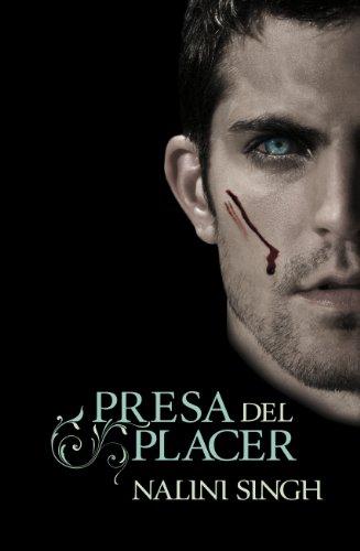 Presa del placer (Psi/Cambiantes 5) (Spanish Edition)