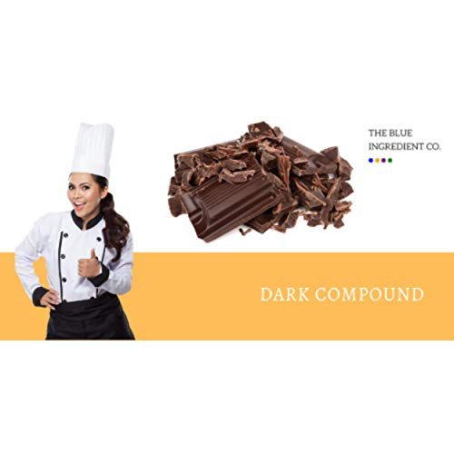 The Blue Ingredient Dark Compound (400 g)