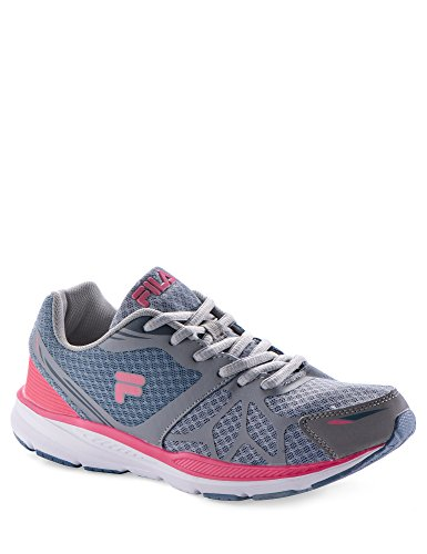 Fila Women's Miami Women's Footwear Grey