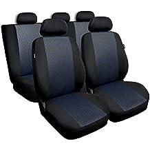 Audi A3 8P ab 2003 5-Sitze Sitzbezüge Sitzbezug Schonbezüge Schonbezug Autositz