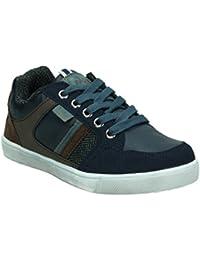 Lois Footwear 83633 - Zapatillas niños marino navy piel