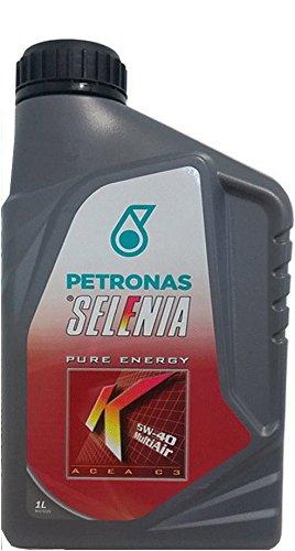 Selenia K Pure Energy 5W-40Multiair, 1lt