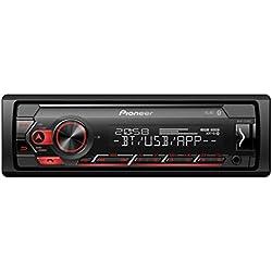Pioneer MVH-S320BT Auto Radio USB BT