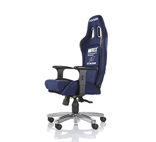 Playseats Office Sitz WTCC Tom Coronel