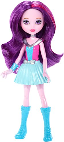 Mattel Barbie Chelsie Small Doll Starlight Adventure - Purple Hair (Dnc01)