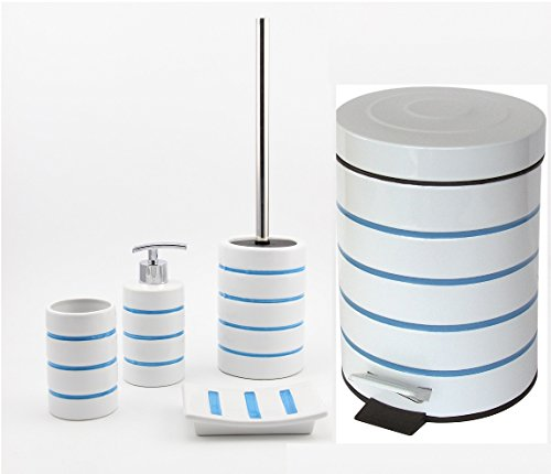 nautica-bathroom-accessories-set-tumbler-soap-dispenser-pedel-bin-toilet-brush-holder-soap-dish