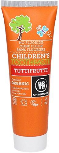 urtekram-dentifricio-per-bambini-biologico-aroma-fruttato-senza-fluoro-coloranti-conservanti-vegan