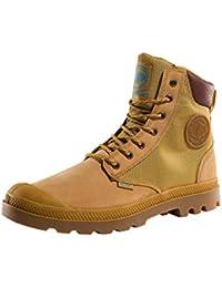 Amazon.es: botas militares hombre 44.5 Zapatos para