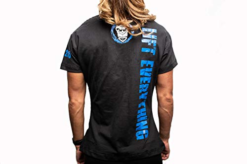 Urban-Lifters-Ladies-Athlete-Fit-T-Shirt-Performance-top-perfect-for-Gym-Crossfit-Bodybuilding-Circuits-Yoga-Pilates-Cycling-and-all-outdoor-activities
