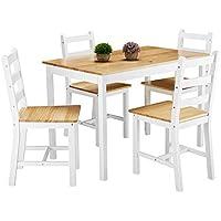 tavoli e sedie da pranzo - 3 stelle e più: Casa e ... - Amazon.it
