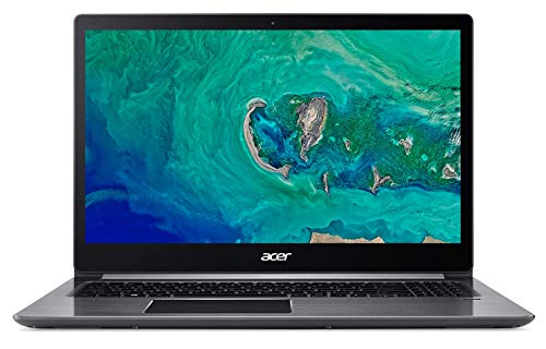 "Acer Swift 3 SF315-41-R2F6 Ordinateur portable 15,6"" FHD Noir (AMD Ryzen 3, 4 Go de RAM, SSD 128 Go, AMD Radeon, Windows 10)"