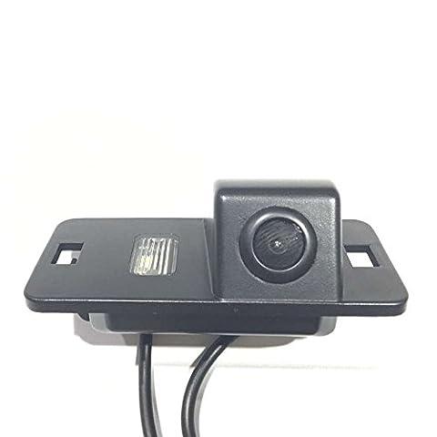 ZWNAV Car Rear View Reverse Camera for BMW E46 E82 E88 E93 E60 E61 E39 E53 E90 E92 M3 WaterProof Night Vision Car Parking Backup Reverse Camera