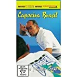 Budo International DVD Capoeira Brasil by Master Ceara