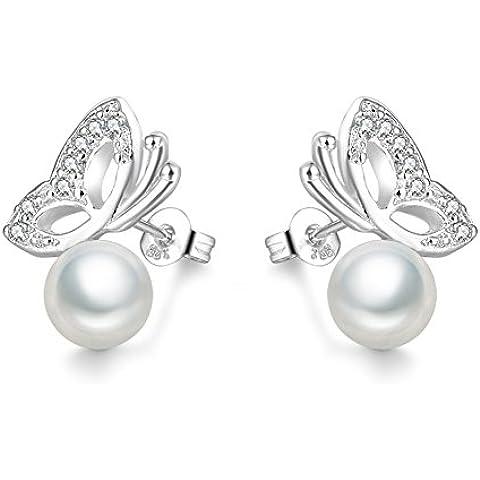 Fashion NYKKOLA Beautiful Jewelry-Ciondolo in argento Sterling