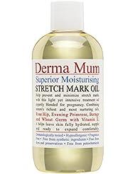 Derma Mum - Huile anti-vergeture - 250 ml