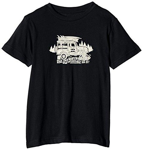 billabong-dirty-t-shirt-a-manches-courtes-garcon-noir-fr-10-ans-taille-fabricant-10