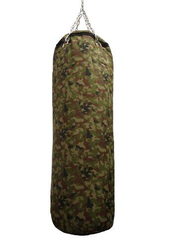 Koolook Sac de frappe CAMUFLAJE EN CANVES 30 kg