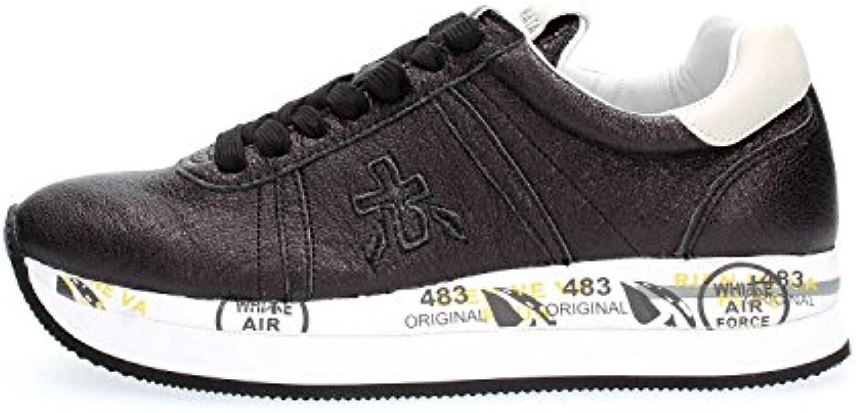 Donna  Uomo Uomo Uomo PREMIATA Conny scarpe da ginnastica Donna Sensazione di comfort Aspetto piacevole Diversi stili e stili | Online Store  8ad966