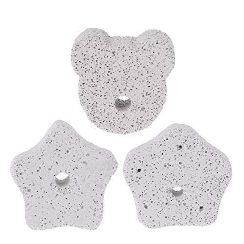 Hamster Eichhörnchen Zähne Schleifen Mineralstein Chinchilla Kaninchen Käfig Zubehör 1