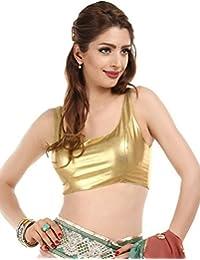 5b4855b207bc7a Chunri Women's Saree Blouses Online: Buy Chunri Women's Saree ...