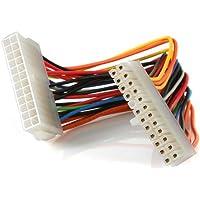 Startech - Cable de extensión de alimentación