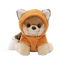 Gund World's Cutest Dog Itty Bitty Boo 5 inches 4061291