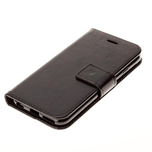 PU für Apple iPhone 6 Plus (5.5 Zoll) Hülle,Geprägte Campanula Handyhülle / Tasche / Cover / Case für das Apple iPhone 6 Plus (5.5 Zoll) PU Leder Flip Cover Leder Hülle Kunstleder Folio Schutzhülle Wa 6