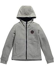 Bench Jungen Kapuzenpullover Bonded Hooded Knit