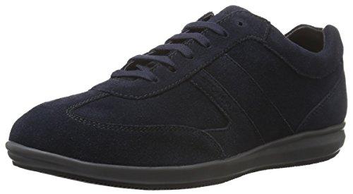 Stonefly Lucky 10, Sneakers Uomo, Blu (Blu/Navy 100), 42 EU