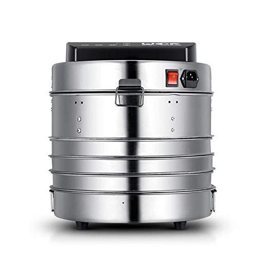 Schnellentwässerungsmaschine für Lebensmittel 360W 35-80 ° ±
