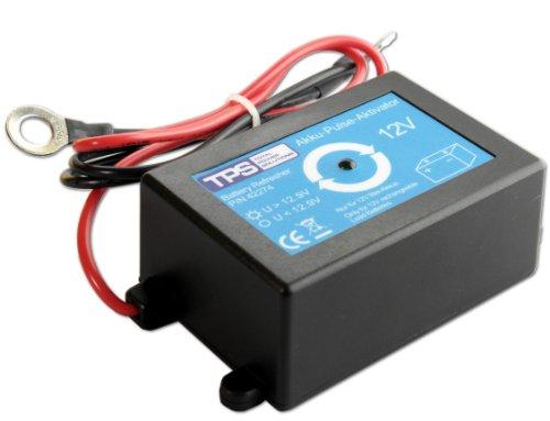 12V Batterie Erfrischer / Battery Refresher / TPS-Akku-Pulse-Aktivator-12V für 12V Bleibatterien (Akkus) / TPS-42274-12V